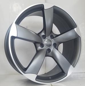 Audi A5(8T),A6(4F/4G),Q5(8R) 21 дюйм   Новый товар  диск  только   комплект 4 шт  21x9.0 +35 112-5H