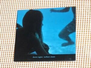 廃盤 Donna Regina ドナ レジーナ Northern Classic/karaoke kalk/アンビエント~浮遊感のある Ivy や cardigans 的良作 Gunther Janssen