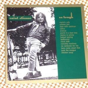 廃盤 リマスター盤 Saint Etienne セイント エティエンヌ So Tough / ネオアコ 名作 / Sarah Cracknell ( St. Etienne Daho Cola Boy )