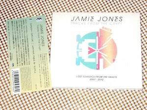 廃盤 Jamie Jones ジェイミー ジョーンズ Tracks From The Crypt Lost Classics .../ Crosstown Rebels / RA TOP DJS NO1にも輝いた実力者