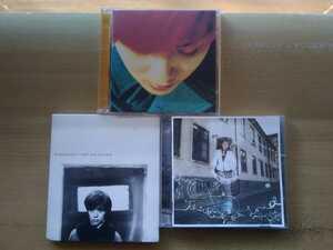即決 BONNIE PINK ボニーピンク アルバムCD3枚セット「Heaven's Kitchen」&「evil and flowers」&「Thinking Out Loud」