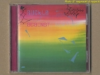 ★即決★ SUCKLE (サックル) / Against Nurture -- 2000年発表ファストアルバムです