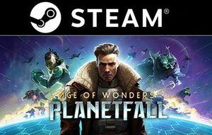 即日対応!【PC/STEAM版】Age of Wonders Planetfall エイジ オブ ワンダーズ プラネットフォール 日本語対応
