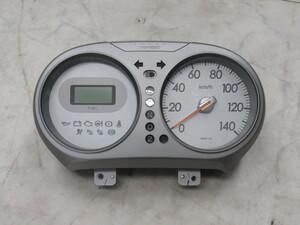 ★ホンダJB5ライフ純正スピードメーター(78100-SFA-9100)中古品