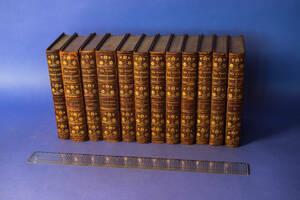チャールズ ラム全集 The Life and Works of Charles Lamb 全12冊【洋書】※値下げ交渉つけました