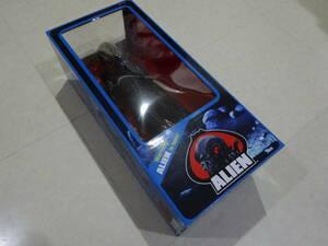 エイリアン ビッグチャップ 40th アニバーサリー 1/4 アクションフィギュア NECA 新品 未開封