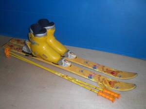 [  На следующий день  Доставка  да  ]  *  дети  использование  лыжи  набор  *  ( 110/21/90 )  * 751