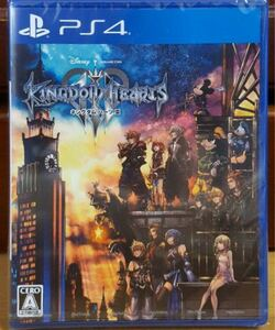 ★キングダム ハーツIII 3 PlayStation4 PS4