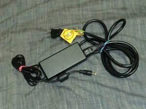 DELL ノートパソコン用 ACアダプター PA-1600-06D1 AC100~240 DC19V Φ5.4mm 即決 送料無料 #136