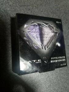 ケイトクラシックダイヤモンドアイズ PU-1