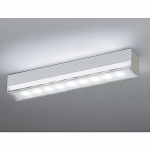 【W1630】 新品 Panasonic LEDベースライト ストレートタイプNNF11510LE1 FL20形×1灯相当 定格出力型 屋内用 FL20形 昼光色5700K