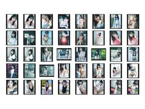 NMB48 横野すみれ POP セクシー生写真 40枚セット 一括まとめ出品(2L版10枚サービス)