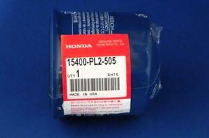 ⅡⅡ Honda original oil filter 15400-PL2-505ⅡⅡ