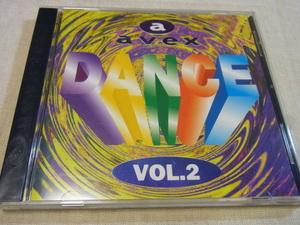 ★CD★V.A./avex DANCE VOL.2★
