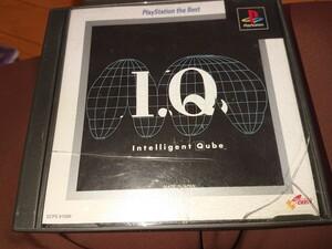 IQ アイキュー プレステ PlayStation プレイステーション