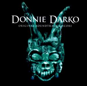 "▼ ▼ ""Donny Darko"" ▼ ▼ <song & score / outbreak rare · 2 sheets new article> ▼ Michael Andrews ▼ Duran Duran / Inexec"