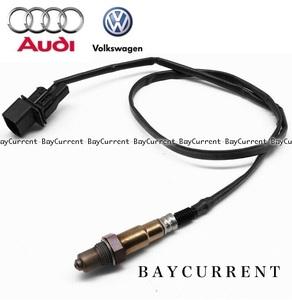 【正規純正OEM】 VW O2センサー ラムダセンサー ボーラ ポロ パサート ゴルフ4 ニュービートル トゥアレグ オーツーセンサー 1K0998262D