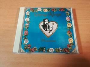ジプシー・キングスCD「モザイク」Gipsy Kings(キリンCMソング)●