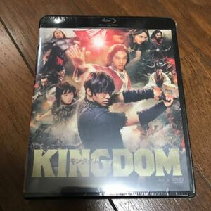 キングダム ブルーレイ&DVDセット('19映画「キングダム」製作委員会)〈2…
