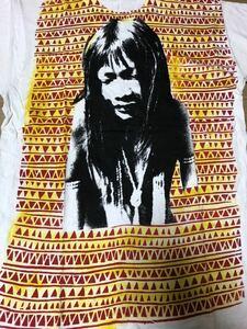 80年代 オリジナル fifthcolumn フィフスコラム 手刷り Tシャツ CLASH blackmeans セディショナリーズ ヴィンテージ ステューシー オールド
