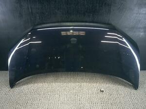 H21年 ステップワゴン スパーダZ RK5 ボンネットフード PB81P