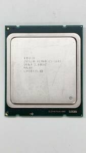 ●送料無料 Intel Xeon E5-1603 2.80GHZ