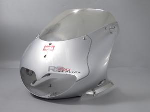 ☆アプリリア RS250 ZD4LD 純正 アッパーカウル スクリーン