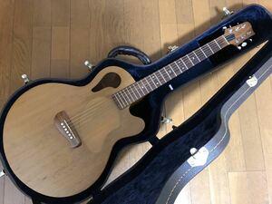 [GT]Tacoma Chief Series C1C タコマギター・チーフシリーズ・エレアコ② 貴重品 Made In USA