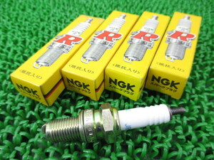 new goods NGK Japan special . industry spark-plug JR9A stock have immediate payment GSX1100F GSX-R1100 GV73A