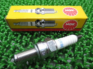 new goods NGK Japan special . industry spark-plug CR8E stock have immediate payment YZF-R125 KLX250 super Sherpa