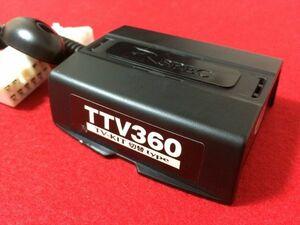 返品可&送料一律 データシステム TVキット TTV360 (TTA560と同適合)