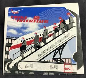輸入盤新品CD**Trike / Interflug