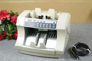 日本コインカウンター 紙幣計算機 NC-1500WO ジャンク!!