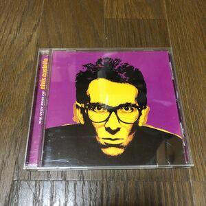 エルヴィス・コステロ ベスト・オブ・エルヴィス・コステロ 国内盤CD