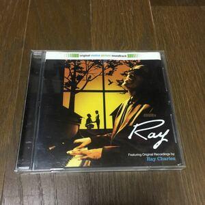 レイ・チャールズ スーパー・ベスト~オリジナル・サウンドトラック:レイ 国内盤CD