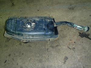 ジムニー JB23 燃料タンク 燃料ポンプ