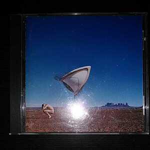 CD クランベリーズ BURY THE HATCHET THE CRANBERRIES