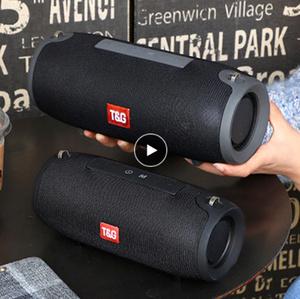 40 ワット Bluetooth ワイヤレスポータブルサウンドボックス 低音ステレオサブウーファーtf aux usb サウンドバー pc k-2144