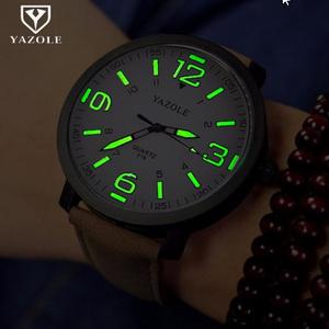 腕時計メンズ  高級ファッションスポーツ 発光男性時計クォーツ時計 時間 Montre レロジオ masculino k-2293