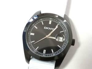 DKNY NY-1270 ディーケーエヌワイ クオーツ 腕時計 ダナ・キャラン Donna Karan New York ダナキャランニューヨーク