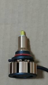 LEDヘッドライト ハイビーム ミツビシ ディオン H14.5~H17.12 CR5W CR6W 360度発光 HB3