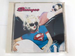 ☆【CD】帯付 Shampoo /We Are Shampoo / シャンプー