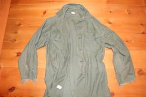 米軍放出品 戦闘服
