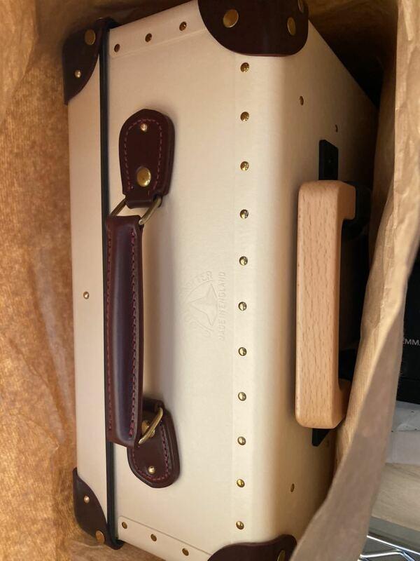 超激レア 新品未使用 ヴィヴィアン ウエストウッド グローブトロッター コラボ スーツケース