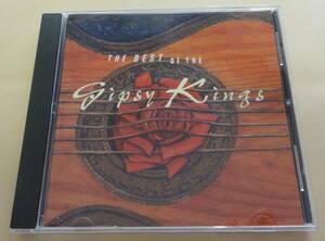 ジプシー・キングス / THE BEST OF THE GIPSY KINGS CD ベスト盤