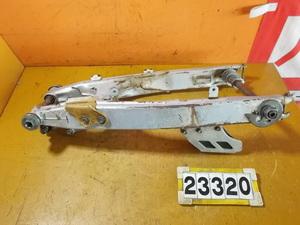 23320 ヤマハ DT230 ランツァ '97 純正 スイングアーム アクスルシャフト