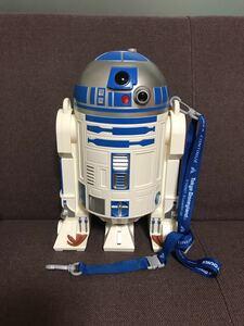 R2D2 ポップコーンバケット ディズニー STAR WARS スターウォーズ ポップコーンバケツ R2-D2 東京ディズニーランド