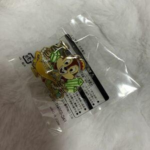★TDR★TDS★ピンバッジ★チップ★東京ディズニーシー限定★非売品★