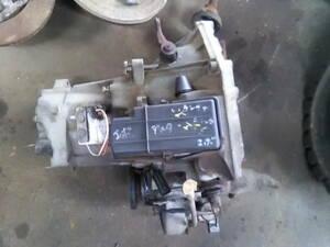 # Lancia delta integrale Evoluzione 2 manual mission used EVOLUZIONEⅡ parts taking equipped diff clutch transmission#