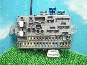 JD1 ホンダ ザッツ ヒューズボックス38650-SCK-305 311241JJ